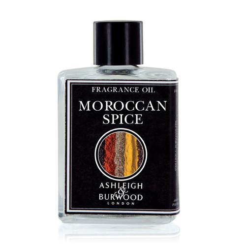 Moroccan Spice Fragrance Oil Ashleigh Amp Burwood