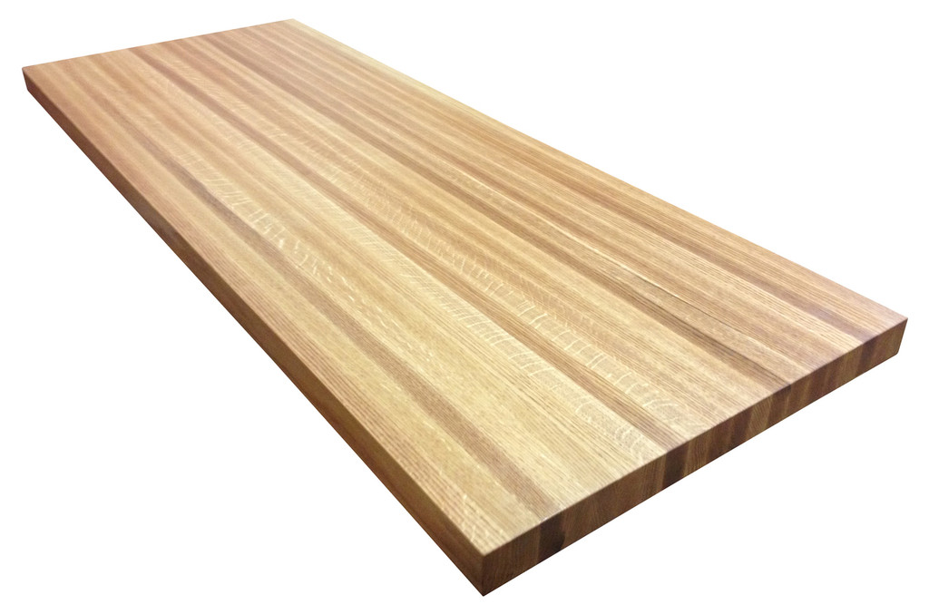 Cleaning A Kitchen Butcher Block Countertop