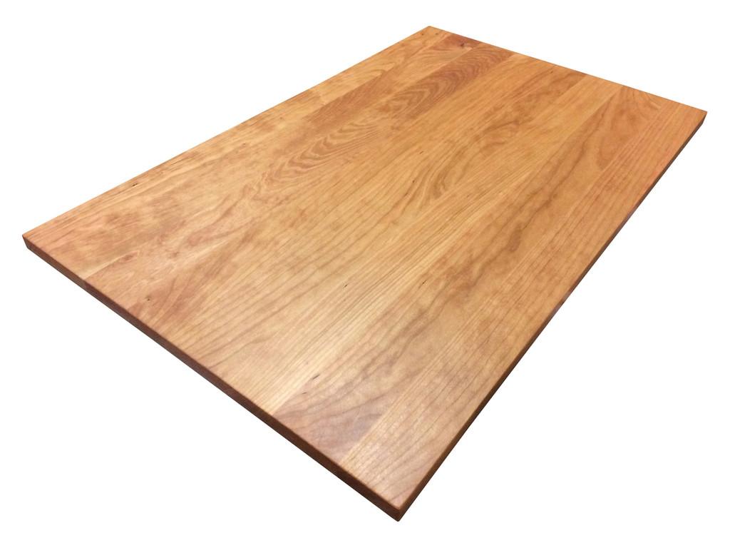 Wood Tabletop - American Cherry
