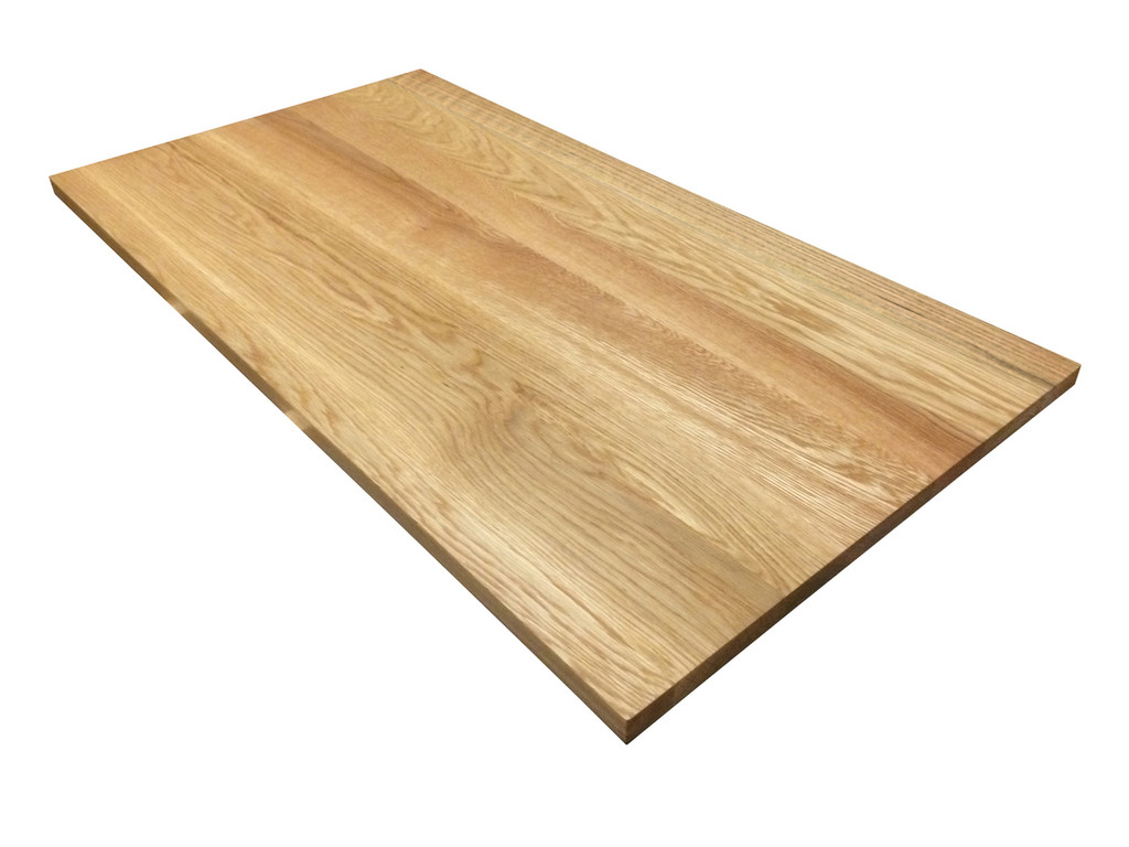 Plank White Oak Tabletop