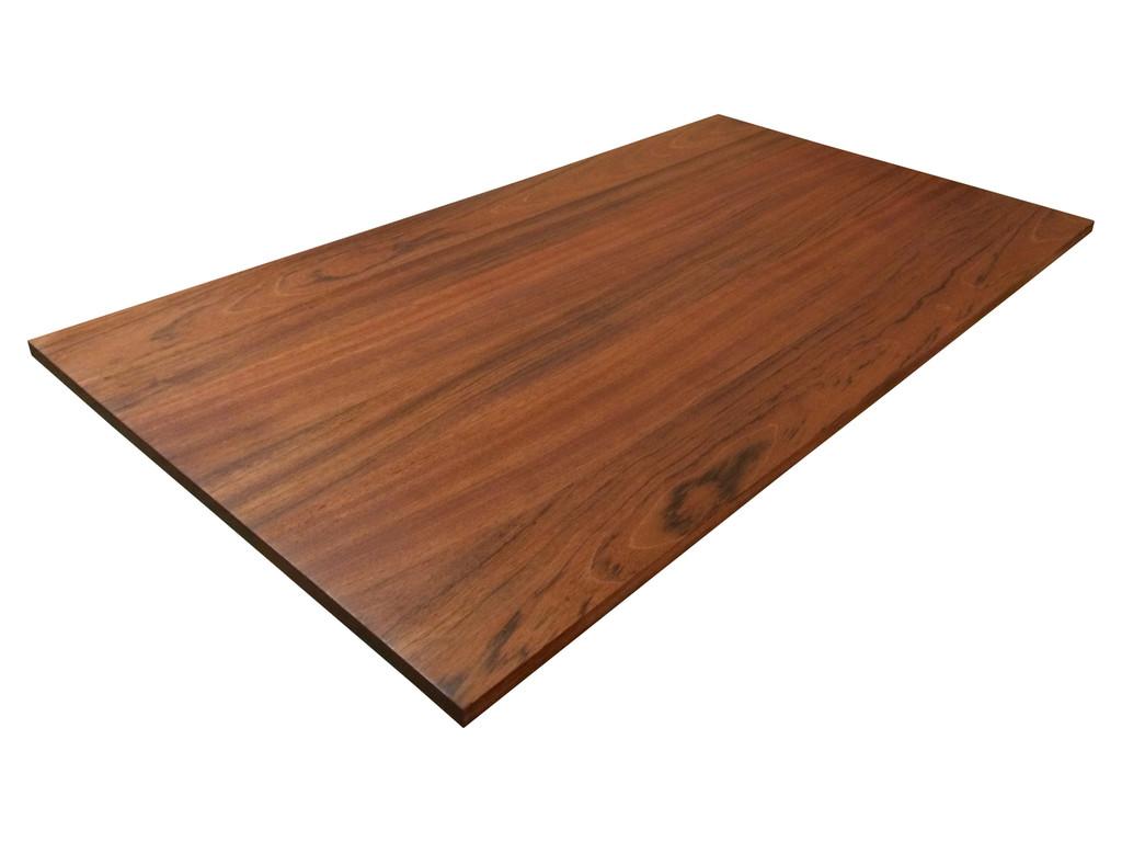Plank Brazilian Cherry Tabletop