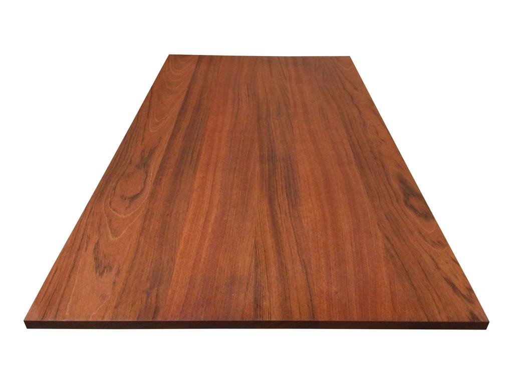 Jatoba Walnut Tabletop
