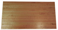 Cherry Tabletop by Armani Fine Woodworking