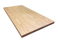 Wood Kitchen Top: Red Oak