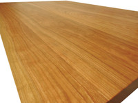 Wood Countertop - American Cherry