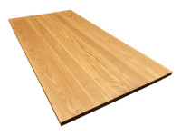 Red Oak Wood Tabletop