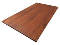 Brazilian Cherry Tabletop