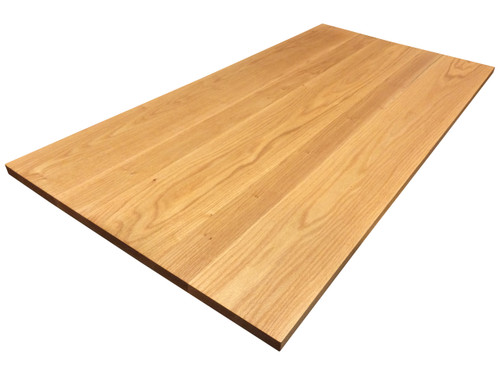 Red Oak Tabletop