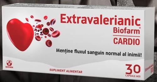 BIOFARM EXTRAVALERIANIC CARDIO