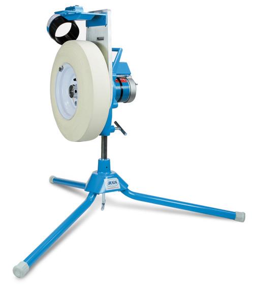 BP®1 Combo Pitching Machine for baseball and softball