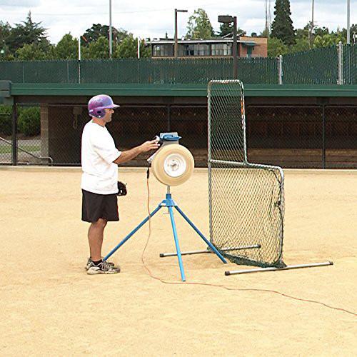 BP®1 Baseball Only Pitching Machine