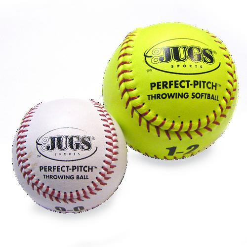 Perfect Pitch™ Baseballs
