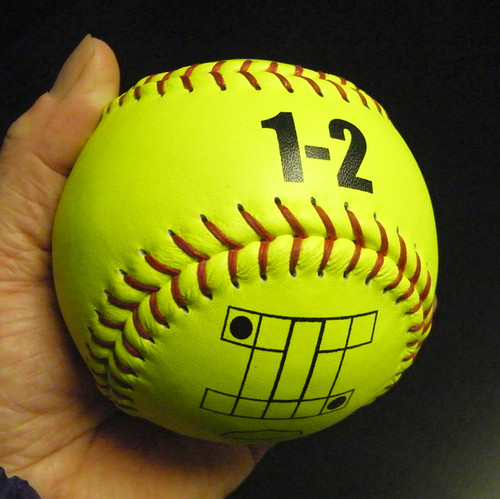 Perfect Pitch™ Softballs