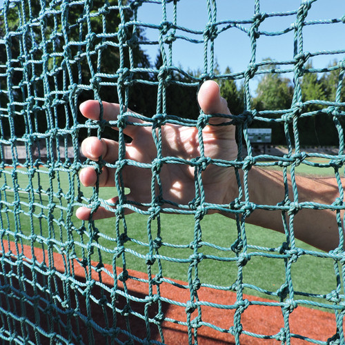 Replacement Netting Only: Fixed Frame Series