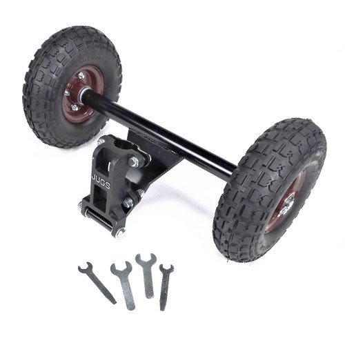 Protector Series Wheel Kit