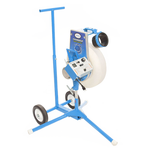 Changeup Super Softball™ Pitching Machine