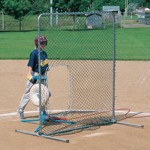 Quick-Snap®: Softball Screen