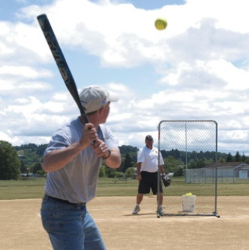 Quick-Snap®: Lite-Flite/Slowpitch Screen