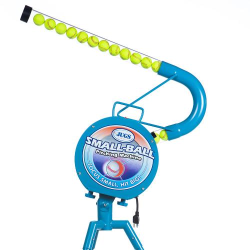 Small-Ball® Pitching Machine