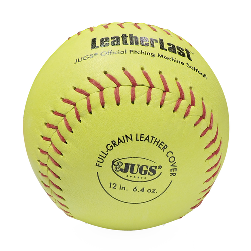 LeatherLast™ Softballs