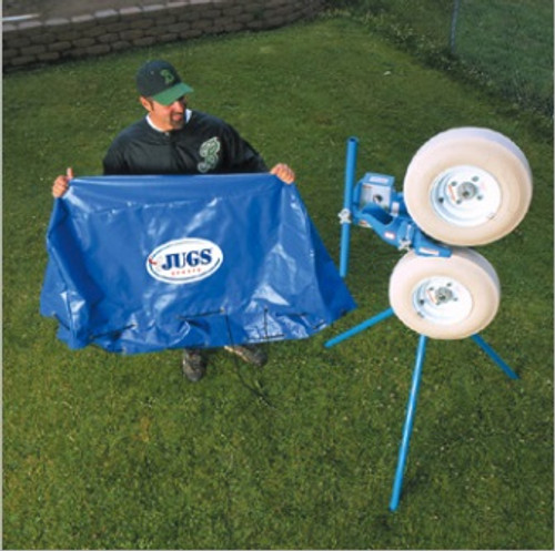 Pitching Machine Cover