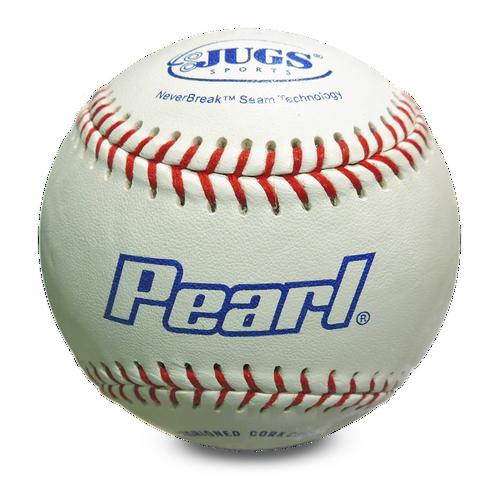 Bucket of JUGS Pearl® Baseballs