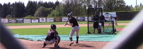Changeup Baseball Pitching Machine