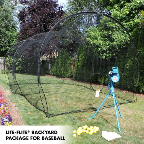 Lite-Flite® Backyard Net Package