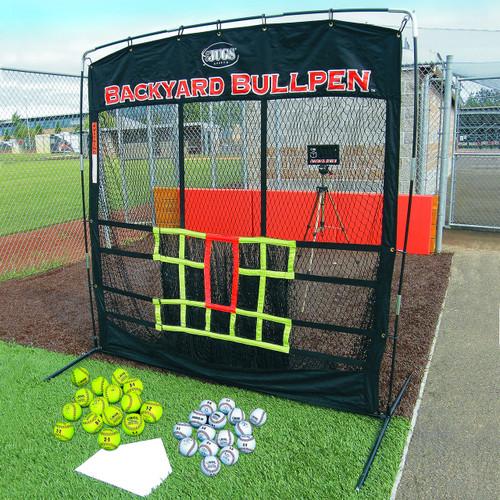 Backyard Bullpen® Package