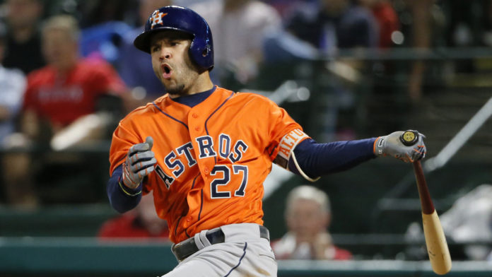 The Big Short: Jose Altuve Is One More in a Long Line of Great Shorter Players