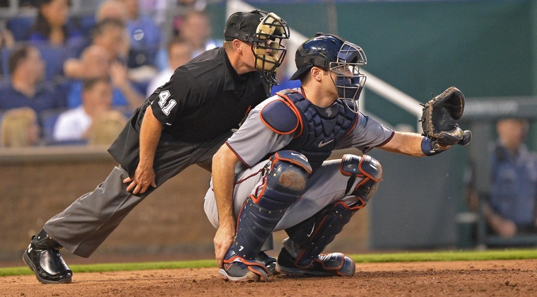 Catchers Make the Best Managers . . .Maybe