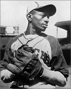 There's More to Satchel Paige Than His Age