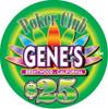 High Stakes Poker Chips Custom