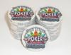 High Stakes Poker Chips 25000 denom