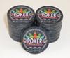 High Stakes Poker Chips 100 denom