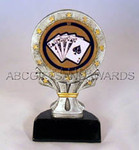 Poker Star Trophy