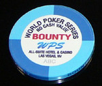 Bounty chips - WPS 2006