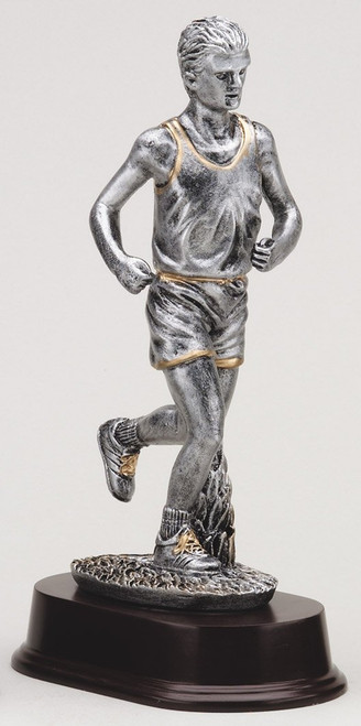 Running Trophy - Male