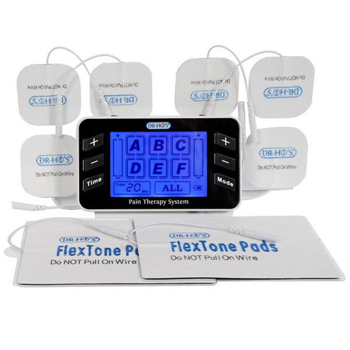 Dr. Ho's Pain Therapy Pro Digital Tens