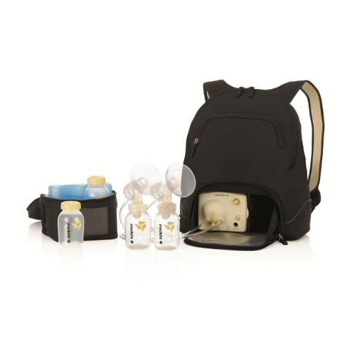 Medela Pump In Style Double Electric Breast Pump  020451270708