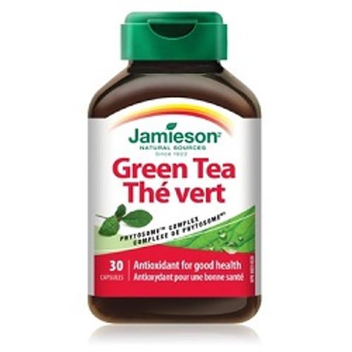 Jamieson Green Tea Phytosome Complex