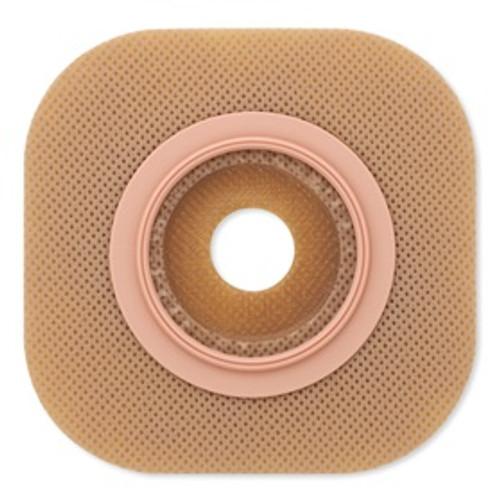Hollister New Image Flat FlexWear Skin Barrier with Tape Pre Sized