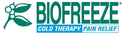 Biofreeze brand cold therapy