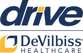 Drive DeVilbiss Logo