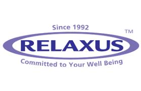 Relaxus Logo
