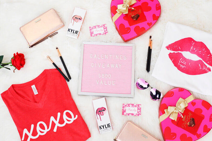 Galentine's Giveaway