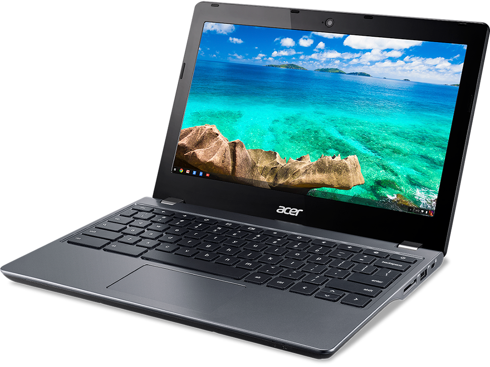 Fits the Acer Chromebook 11 C740
