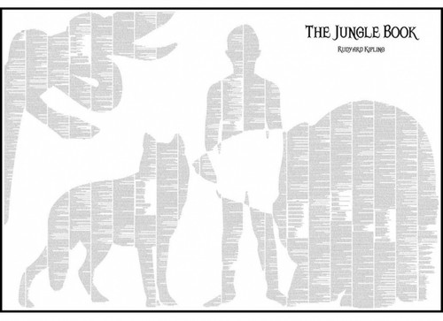 Spineless Classics - The Jungle Book