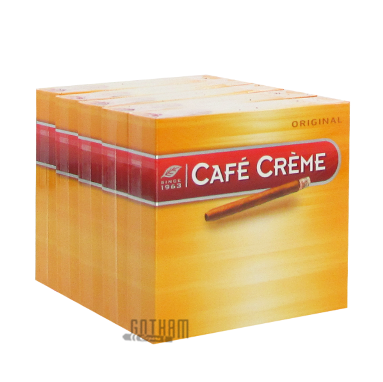 Cafe Creme Blue Review