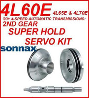 AUTOMATIC TRANSMISSION - 700R4 - Page 5 - Transmission Parts